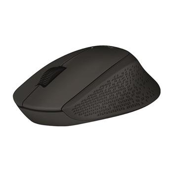 Mouse Logitech inalambrico pc/mac m280 negro