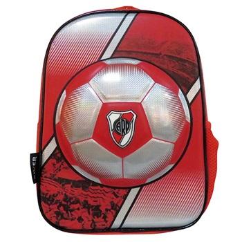 "Mochila River Plate ARTri153 espalda 12"""