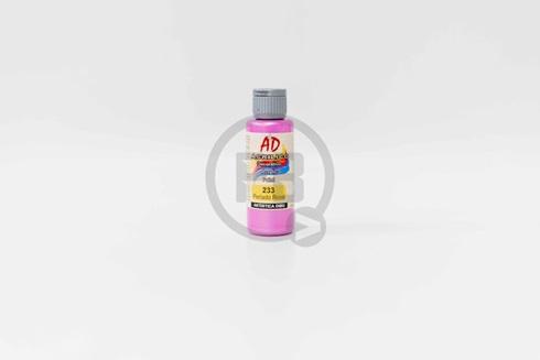 Acrílico decorativo Artística Dibu AD 60 ml 233-perlado rosa